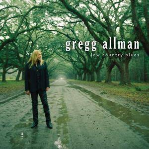 Cover - Gregg Allman: Low Country Blues
