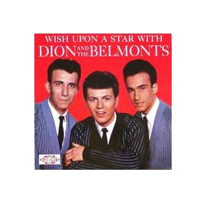 Cover - Dion & The Belmonts: Wish Upon A Star With Dion And The Belmonts