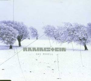 Rammstein: Das Modell (Single-CD) - Bild 1