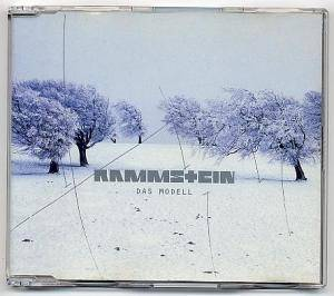 Rammstein: Das Modell (Single-CD) - Bild 3