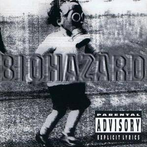 Biohazard: State Of The World Address (CD) - Bild 1