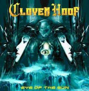 Cover - Cloven Hoof: Eye Of The Sun