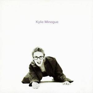 Kylie Minogue: Kylie Minogue - Cover
