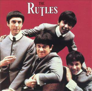 The Rutles: Rutles, The - Cover