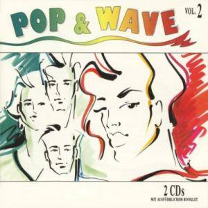 Pop & Wave Vol. 2 - Cover