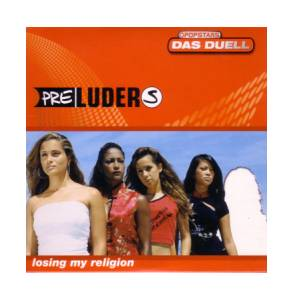 Cover - Preluders: Losing My Religion