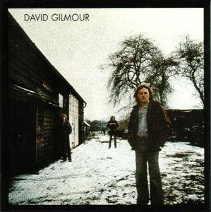 David Gilmour: David Gilmour (CD) - Bild 1