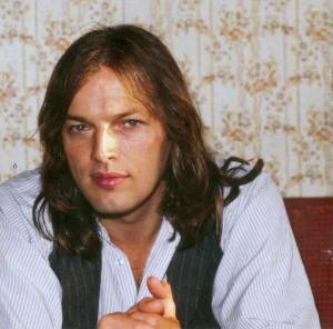 David Gilmour: David Gilmour (CD) - Bild 3