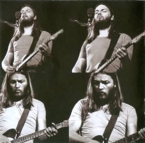 David Gilmour: David Gilmour (CD) - Bild 4