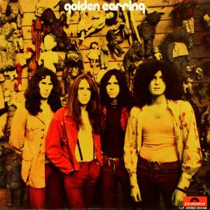 Cover - Golden Earring: Golden Earring