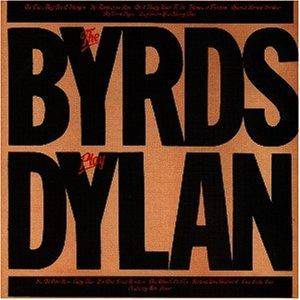 The Byrds: Byrds Play Dylan, The - Cover