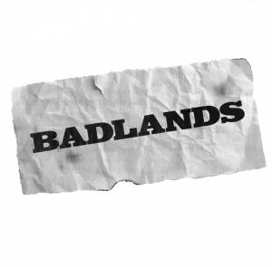 Badlands: Badlands (LP) - Bild 6