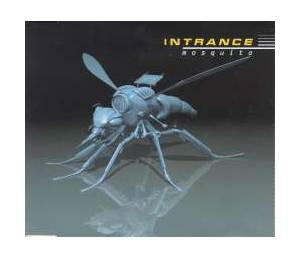 Cover - Intrance: Mosquito