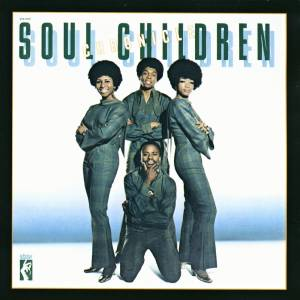 Cover - Soul Children, The: Chronicle: Greatest Hits