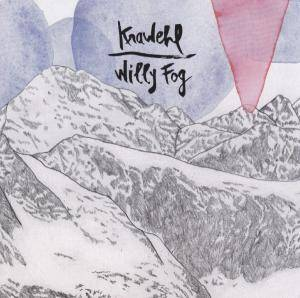Willy Fog: Krawehl / Willy Fog - Cover