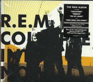 R.E.M.: Collapse Into Now (CD) - Bild 7