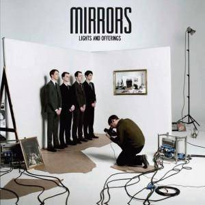 Mirrors: Lights And Offerings - Cover