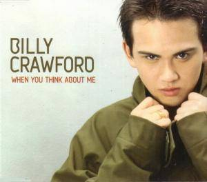 Cover - Billy Crawford: When You Think About Me