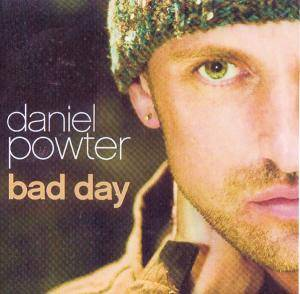 Cover - Daniel Powter: Bad Day