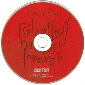 Children Of Bodom: Relentless Reckless Forever (CD + DVD) - Bild 3