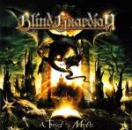 Blind Guardian Twist In The Myth, A