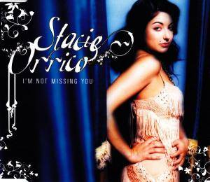 Cover - Stacie Orrico: I'm Not Missing You