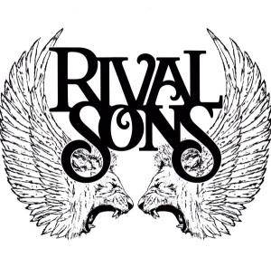Rival Sons: Rival Sons - Cover