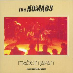 The Nomads: Made In Japan (Recorded In Sweden) (CD) - Bild 1