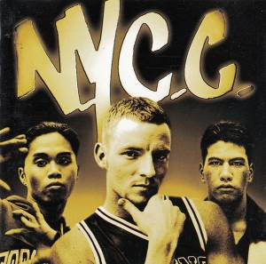 Cover - N.Y.C.C.: Greatest Hits