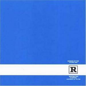 Queens Of The Stone Age: Rated R (CD) - Bild 1