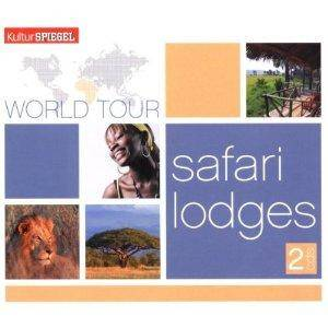 Safari Lodges - Cover