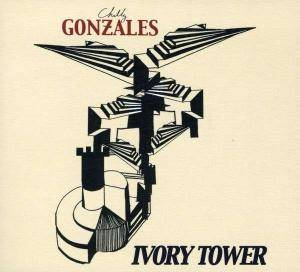Cover - Chilly Gonzales: Ivory Tower