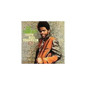 Al Green: Let's Stay Together (CD) - Bild 1