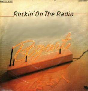 Cover - Bogart: Rockin' On The Radio