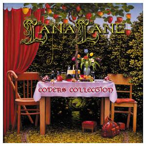 Cover - Lana Lane: Covers Collection