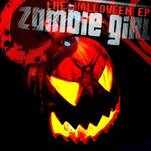 Cover - Zombie Girl: Halloween, The