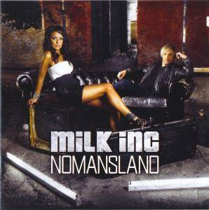 Cover - Milk Inc.: Nomansland