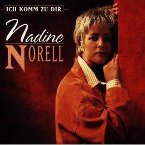 Ich Komm Zu Dir   CD (1997) von Nadine Norell