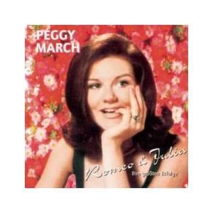 Peggy March - Romeo Und Julia