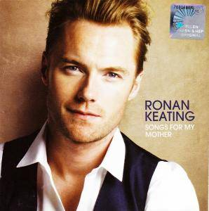 Cover - Ronan Keating: Songs For My Mother