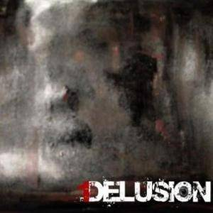 Cover - 1st Delusion: 1st Delusion