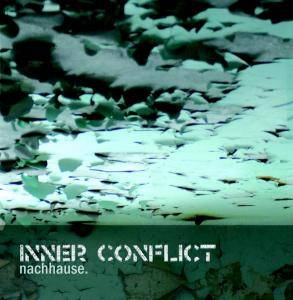 Cover - Inner Conflict: Nachhause.