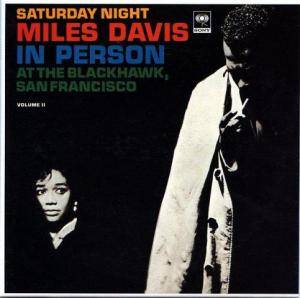 Miles Davis: In Person - At The Blackhawk, San Francisco Volume 2 (CD) - Bild 1