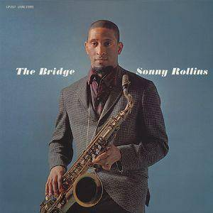 Sonny Rollins: Bridge, The - Cover