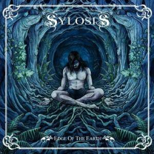 Sylosis: Edge Of The Earth - Cover