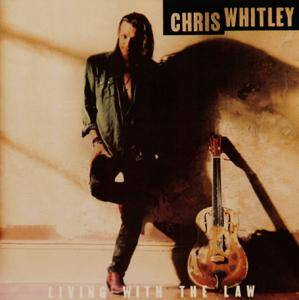 Chris Whitley: Living With The Law (CD) - Bild 1