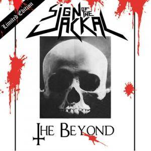 Sign Of The Jackal: Beyond, The - Cover