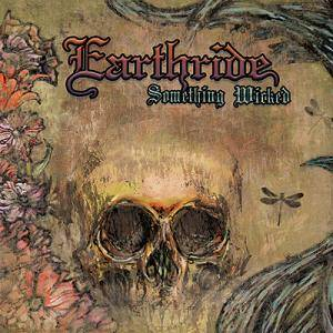 Earthride: Something Wicked - Cover