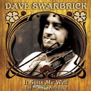 Cover - Dave Swarbrick: It Suits Me Well - The Transatlantic Anthology