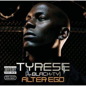 Cover - Tyrese: Alter Ego